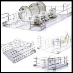 Modular Kitchen Accessories Noida