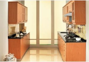 In Line Kitchen Dealer in Noida