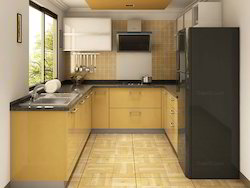 Parallel Kitchen Manufacturers Noida