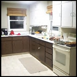 Modular Plywood Kitchen Noida