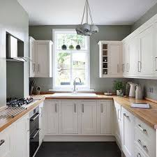 U Shaped Kitchen Manufacturers Noida